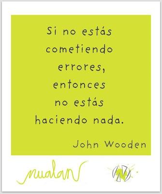 by John Wooden