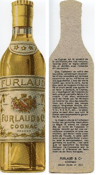 Furlaud & Co - Cognac