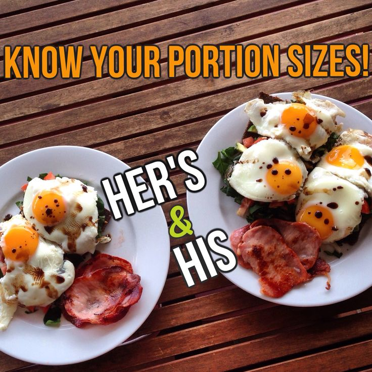 One of the biggest mistakes females make when it comes to eating and cooking is they serve up the same size for them self as they do for the male partner.. Females and males have different calorie requirements.. So watch you portions