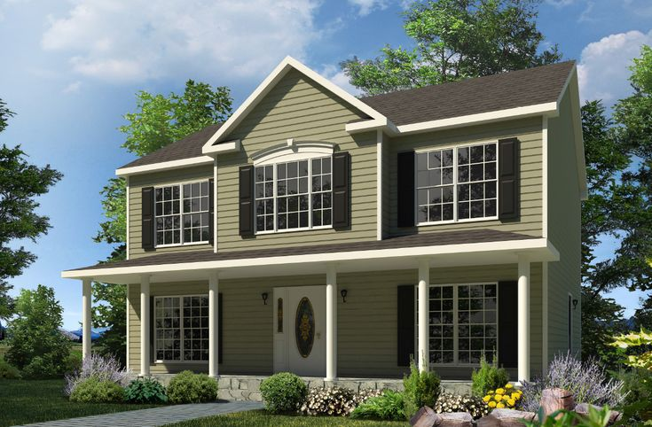 Best 25 modular home plans ideas on pinterest ranch for Pros and cons of ranch style homes