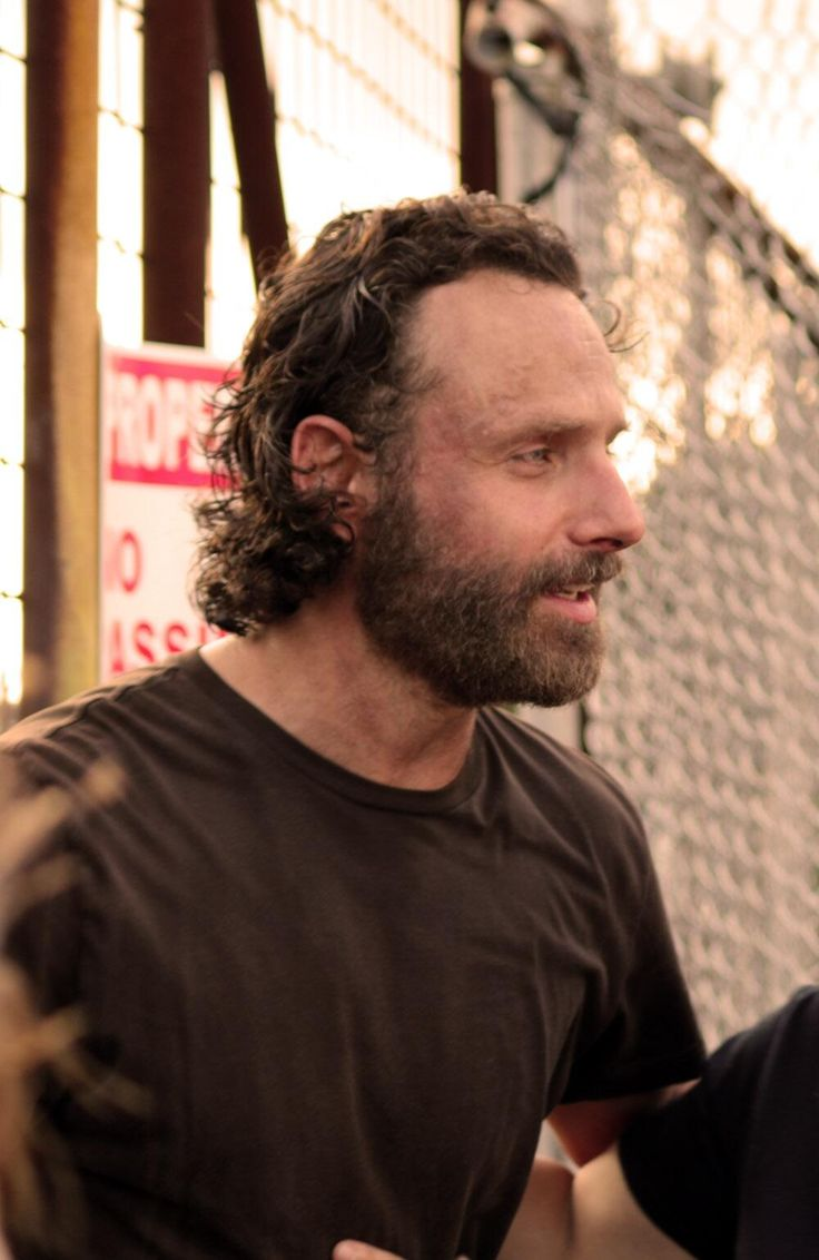 275 best andrew lincoln / rick grimes images on pinterest | rick