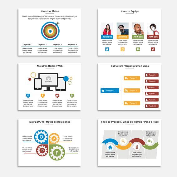 Best 25 power point templates ideas on pinterest for Disenos de powerpoint