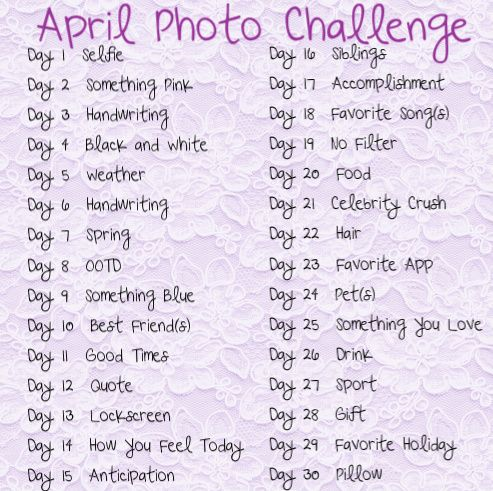 instagram challenge somerhalder vampire diaries instagram april photo challenge