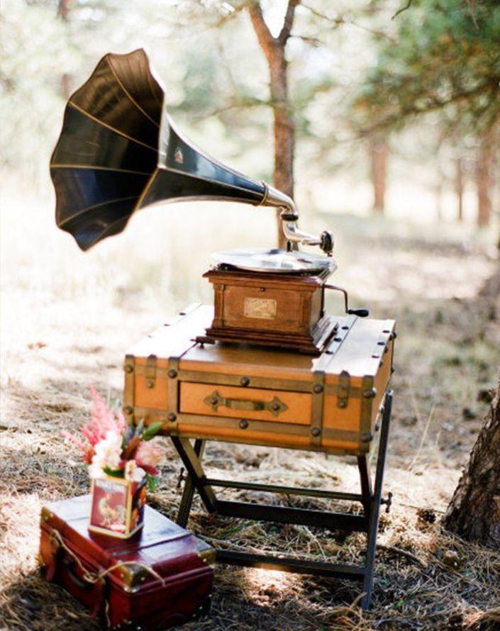 A chegada do som digital prometia aposentar de vez os velhos discos de vinil.