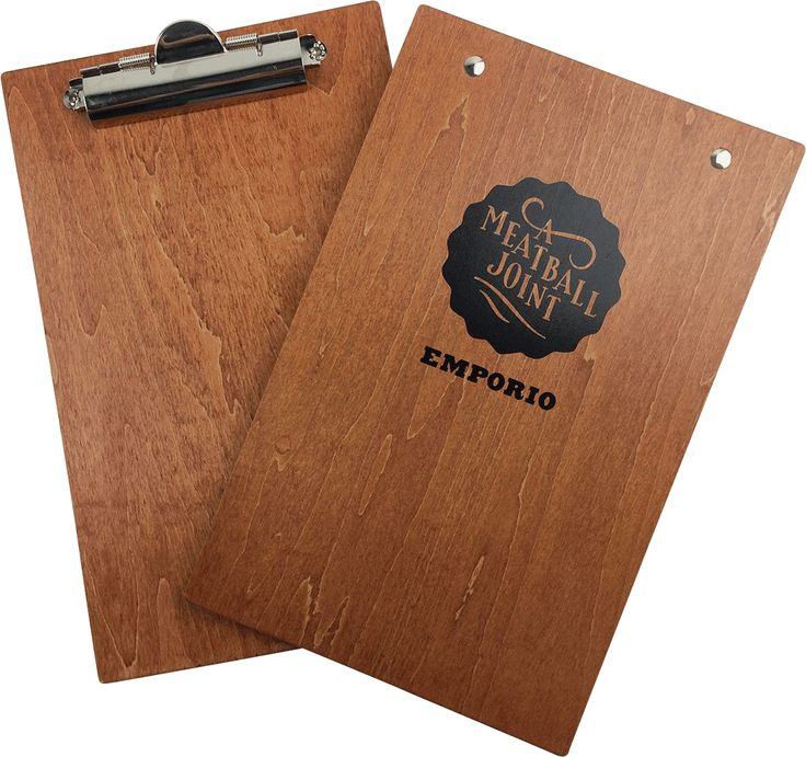 87 best images about menu designs clipboard board for New check designs