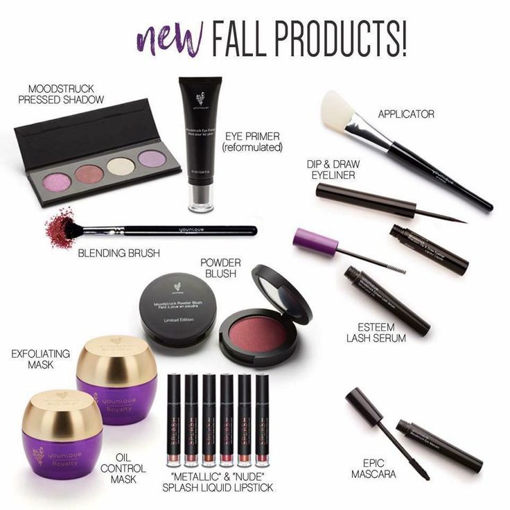 Here are our gorgeous new products launching September 1st!! Check em out!