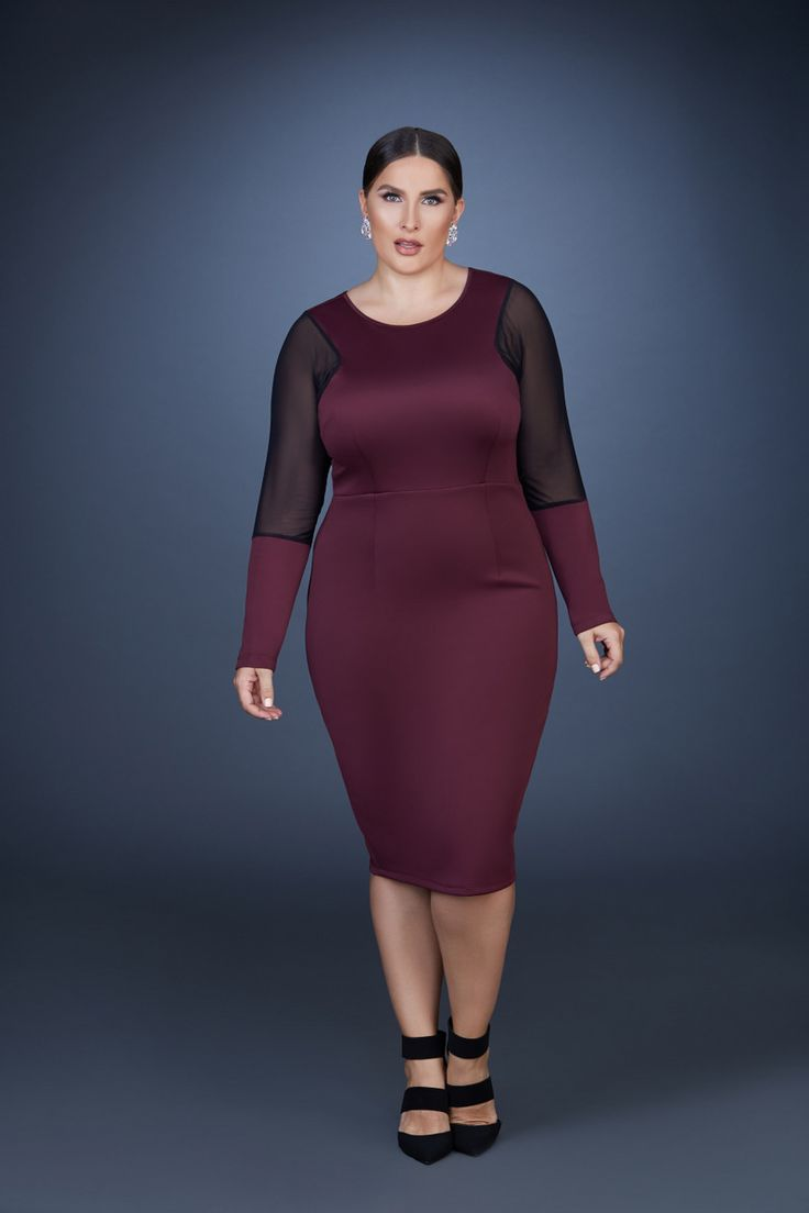 Women S Plus Size Clothing Los Angeles