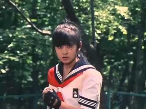 Dziewczęce gangi, które zmieniły oblicze Japonii   VICE   Polska