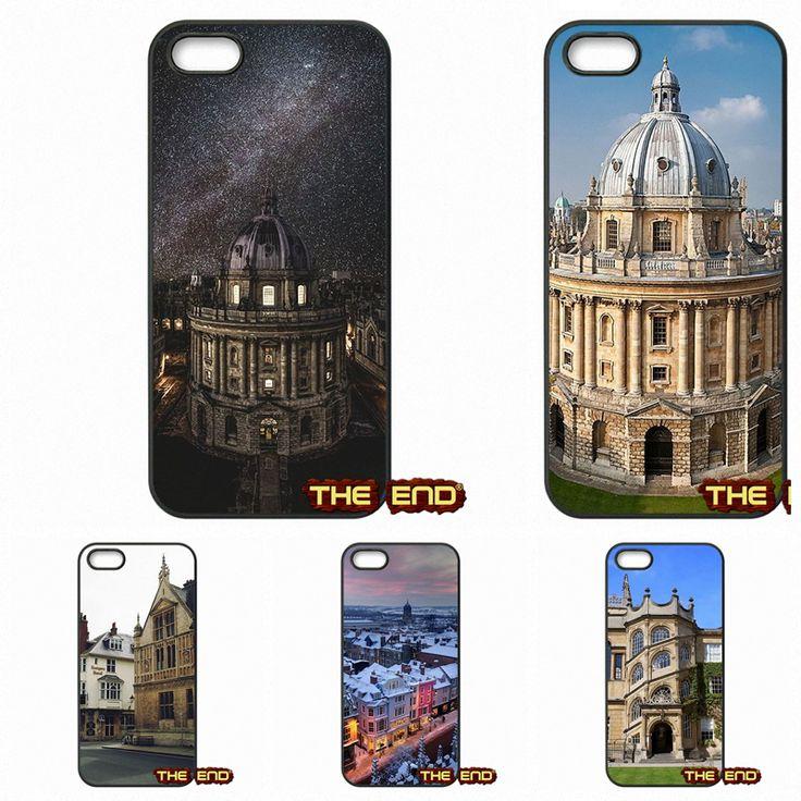 Для Blackberry Z10 Q10 HTC Desire 816 820 One X S M7 M8 M9 A9 Плюс университет Оксфорд Англия ВЕЛИКОБРИТАНИЯ Жесткий Чехол Для Телефона крышка
