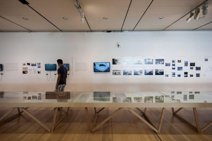 alvaro siza exhibition MART museum 15