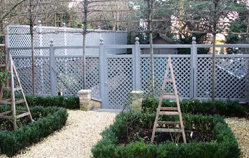68 Best Plant Supports Images On Pinterest Backyard