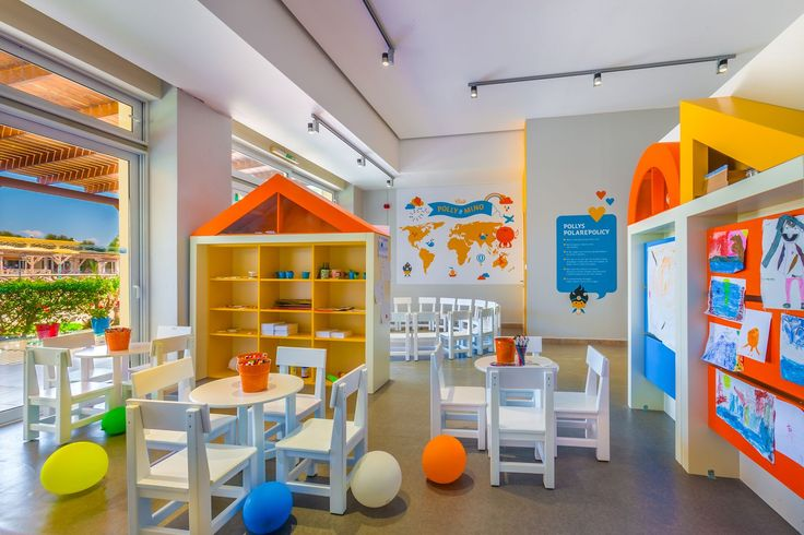 A kids paradise this summer. We are here for your most amazing Family Holidays at Kipriotis Maris Suites.  #KipriotisHotels #kidsclub #familyholidays #greekisland #kosisland