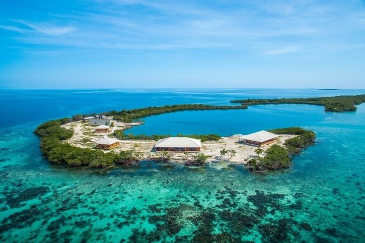 $1 Million Can Get You a Lot of Home in Belize - Mansion Global