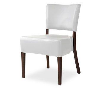 25th floor restaurant dining chair Woodlook W1.7