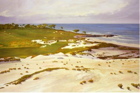 National Golf Links-South Hampton