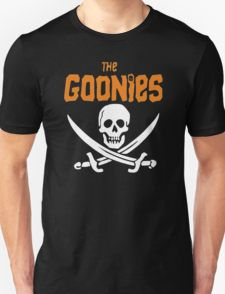 The Goonies Pirate T-Shirt