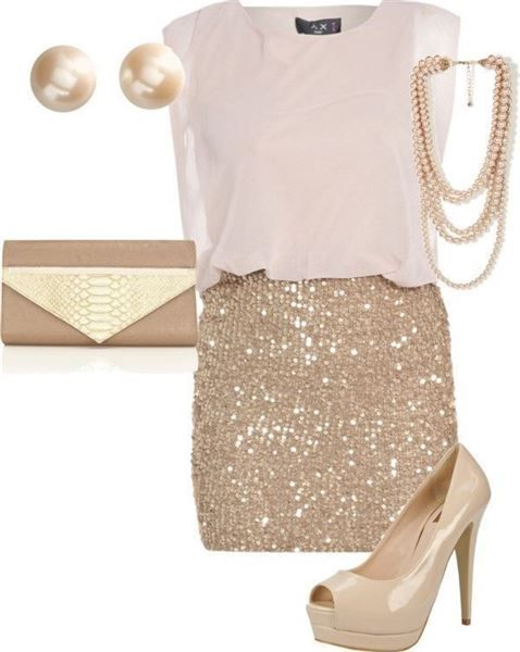 7 new year's eve party outfit ideas – women-outfits.com - Page 3: