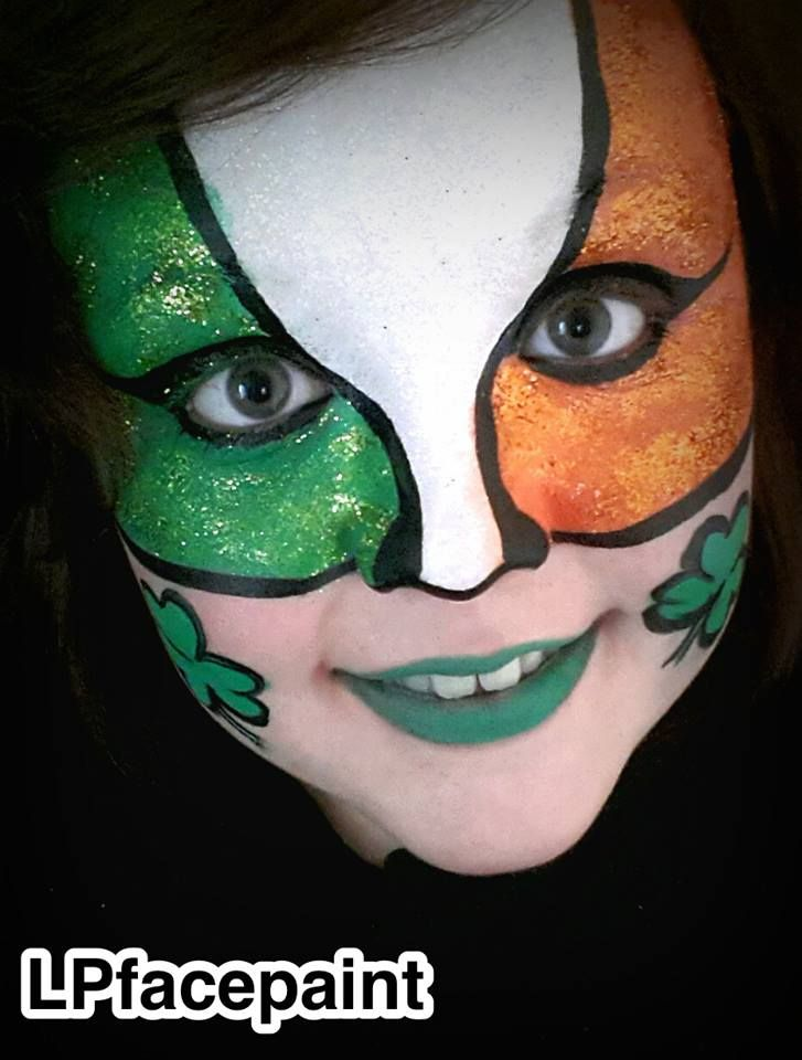 Snazaroo Face Paint Pictures