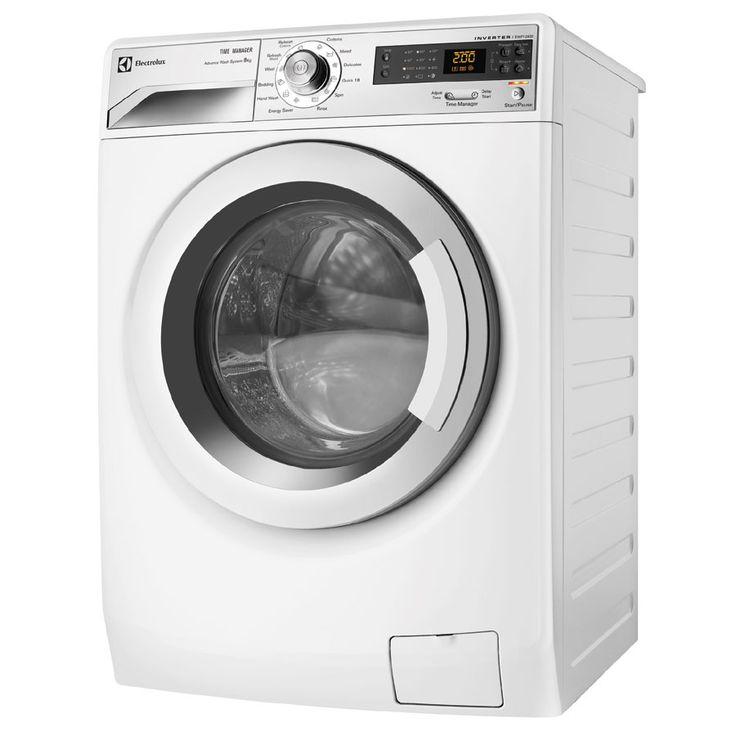 Electrolux-EWF12832-8Kg-Washer $779