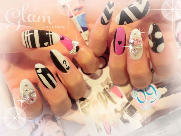 Nail art vancouver image collections nail art and nail design ideas 70 best pretty handy images on pinterest japanese nail award winning japanese nail art nail salon prinsesfo Image collections