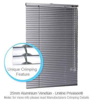 Uniline Privasee Venetian Blinds venetian blinds decor