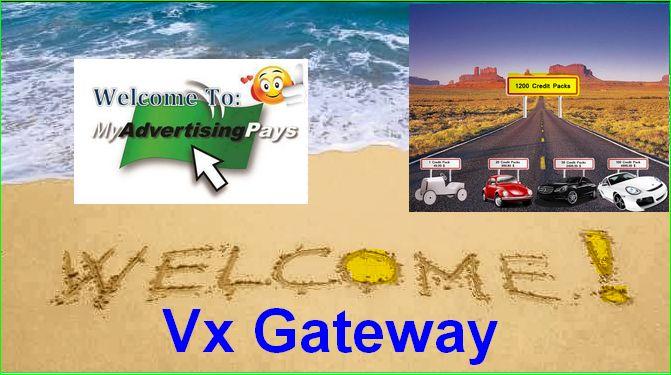 Echantillons VX Gateway Inscription compte bancaire en ligne Présentation Interface VX Gateway Profil Membres Utilisateur http://www.howmyadvertisingpays.com/how-to-start-making-money-in-map/
