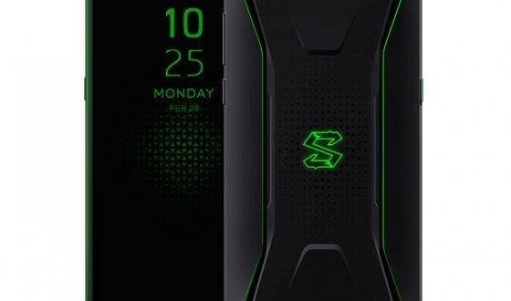 Xiaomi Black Shark Official: Unboxing Video, Specifications, Price and Availability