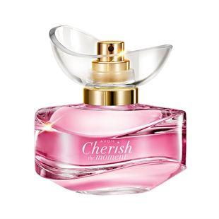 Avon Cherish the Moment parfüm