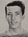 #HappyBirthday Andy Williams (December 3, 1927 - September 25, 2012) - click to view 1 more picture from his 1945 University High School online #yearbook! #TheAndyWilliamsShow #MoonRiver