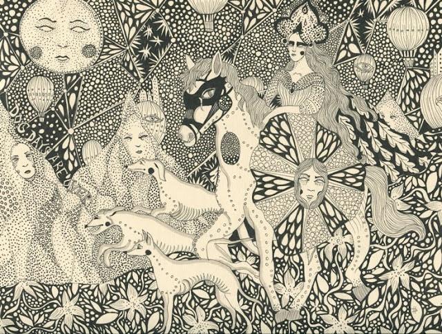 By Daria Hlazatova