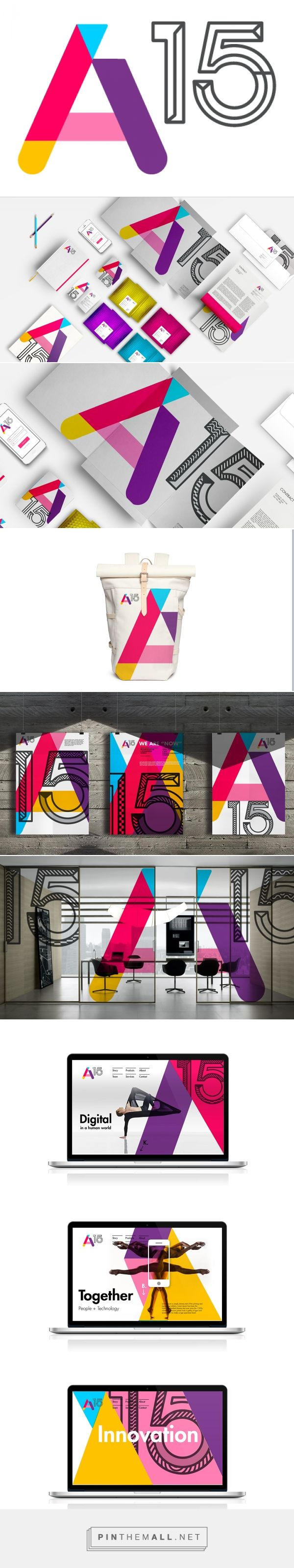 172 best Charte Graphique & Identité Visuelle images on Pinterest