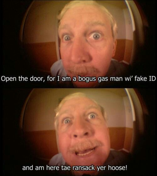 Still Game can always cure my homesickness