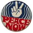 vintage peace sign ~ Peace page!  famous peace quotes, lyrics to peace train by cat stevens, and imagine by john lennon.