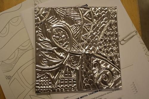 Dalis Moustache : Art projects and ideas for grade school children!