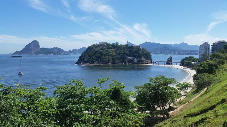 Rio de Janeiro #rio #riodejaneiro #brasilien #brasil #beach #strand #travel #resa #resmål #vacation #semester