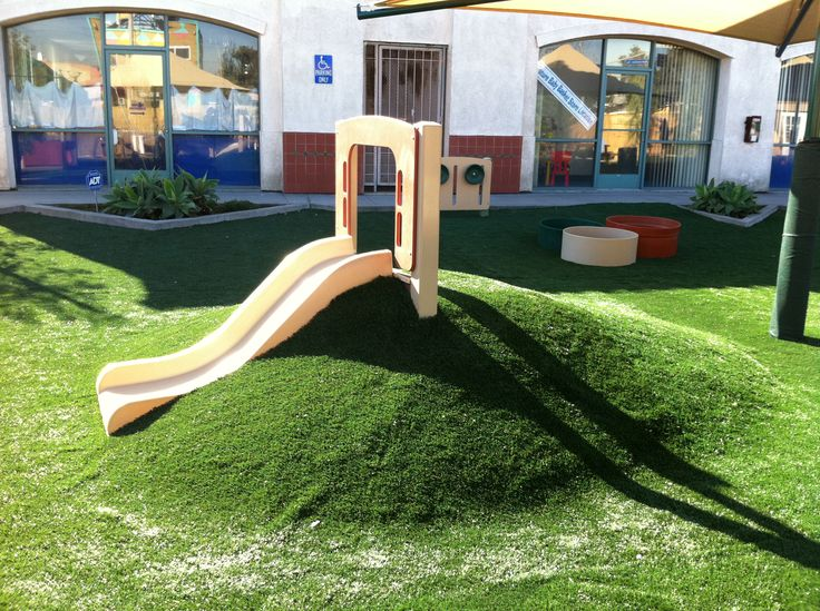 Backyard Hill Slide : will, The ojays and I will have on Pinterest