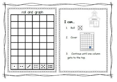 7 best Dice Games and Activities images on Pinterest