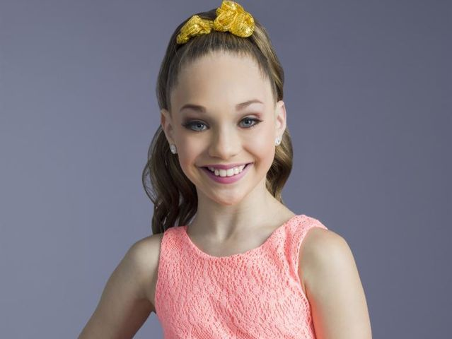 I got: Maddie Ziegler! What Dance Moms Character Are You Most Like?