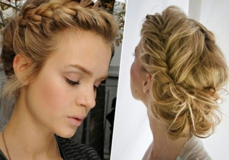 17 Best Images About Wedding Hairstyles On Pinterest