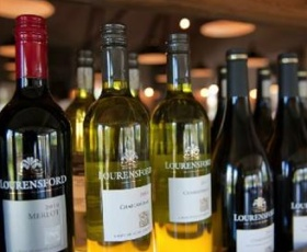 Enjoy the Fine Things In Life at the Lourensford Wine Estate