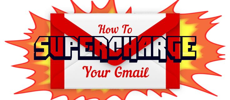 Five ways to Supercharge your Gmail :http://cuulgeek.com.ng/five-ways-supercharge-gmail/