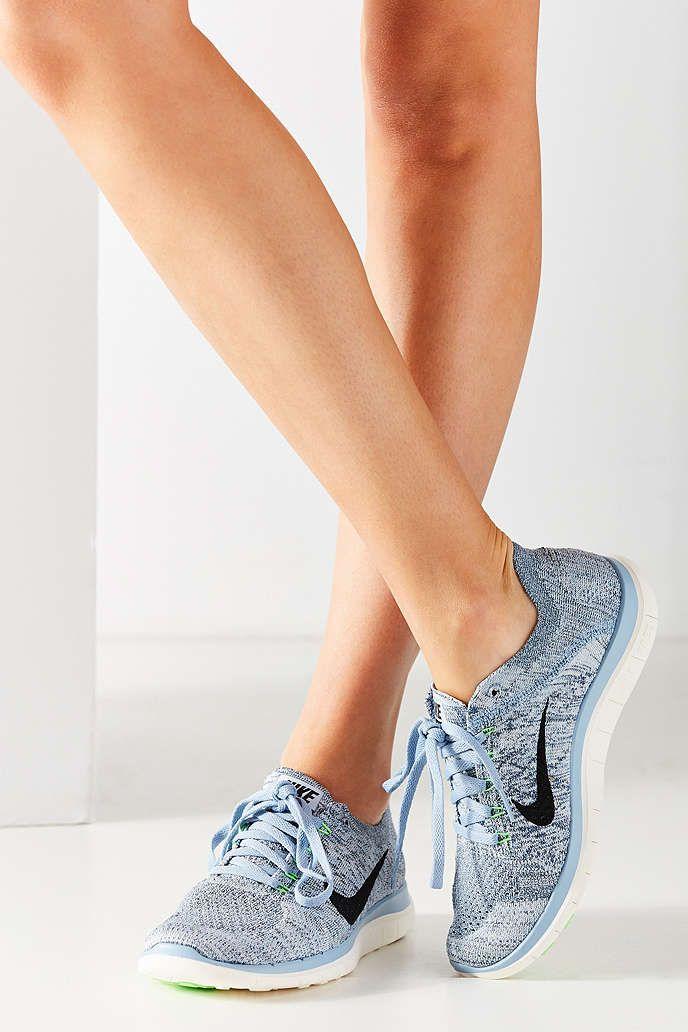 Nike Free 4.0 Flyknit Sneaker - Urban Outfitters