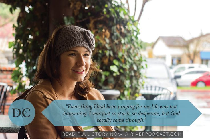 Kara is our first feature story from the series Dream Casters. Watch & Read her story now here: http://riverpodcast.com/category/blog/inspirational-stories/
