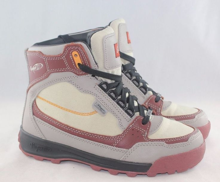 Youth Snow Boots Beige Kids Shoe Size  Uk