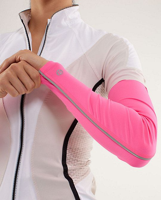 women's cycling armwarmer's | women's accessories | lululemon athletica from lululemon