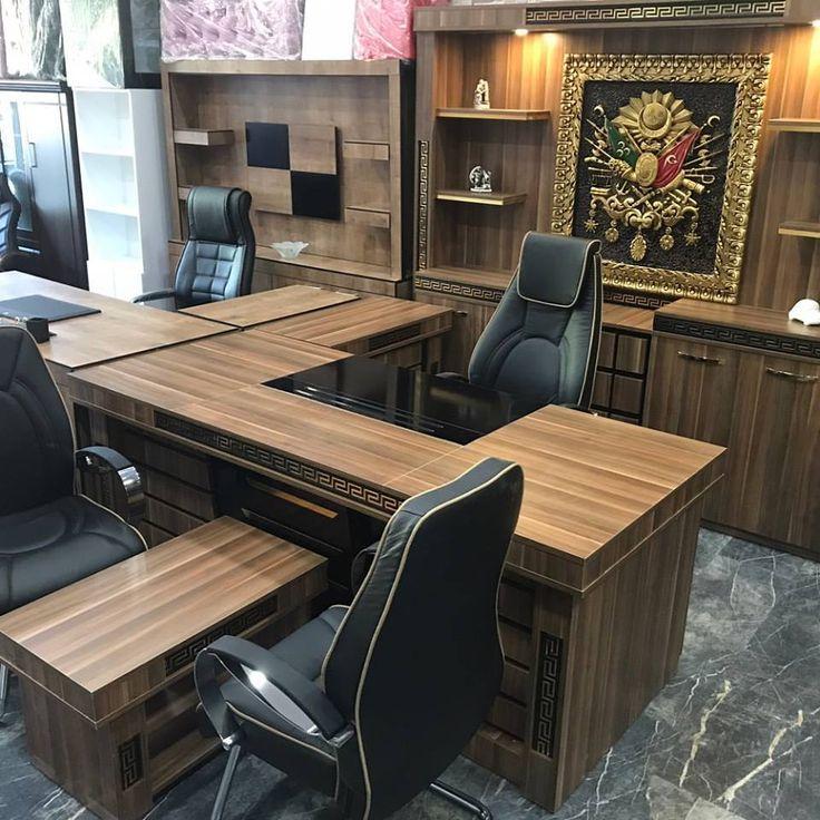 Akbüro | Ofis Mobilyaları | büro malzemeleri | Üretici ~ Osmanlı Makam Takımı