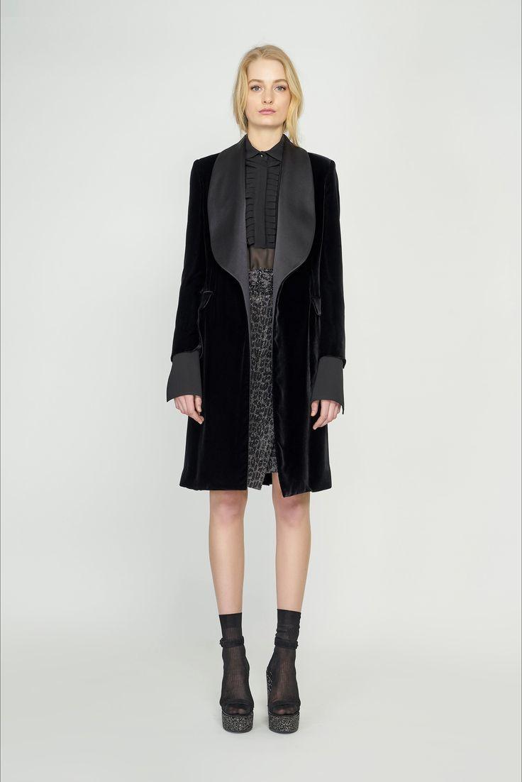 Sfilata Ermanno Scervino Milano - Pre-Collezioni Autunno-Inverno 2016-17 - Vogue