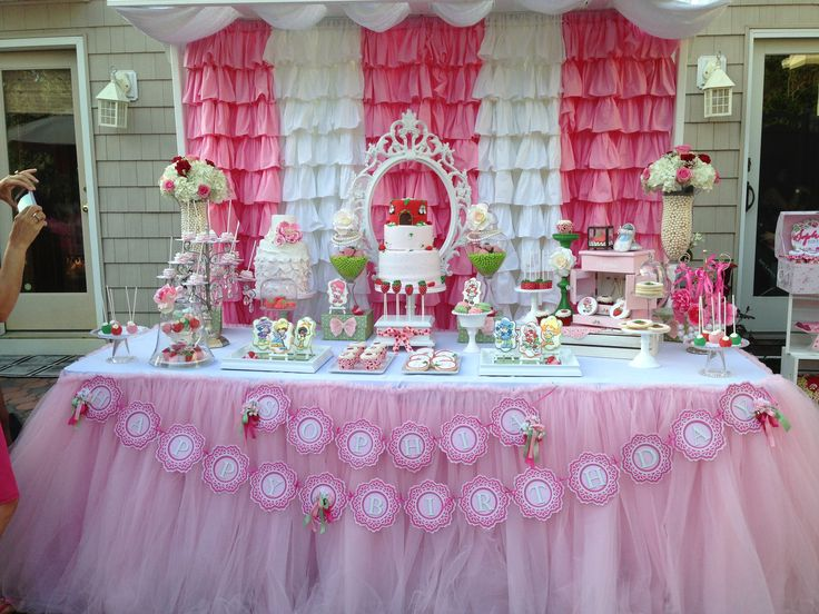 532 best Ashleys Bday images on Pinterest Birthdays Ideas para