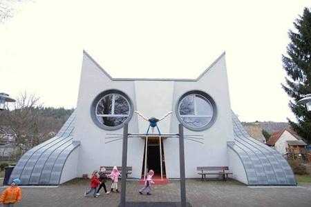 Cat Haus
