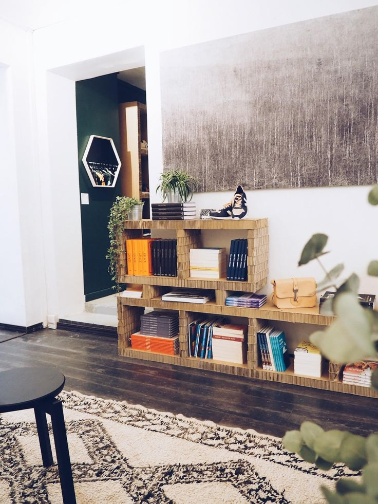 "urbanstory, Konto & art4u ""Keväinen koivikko"" acoustic board"